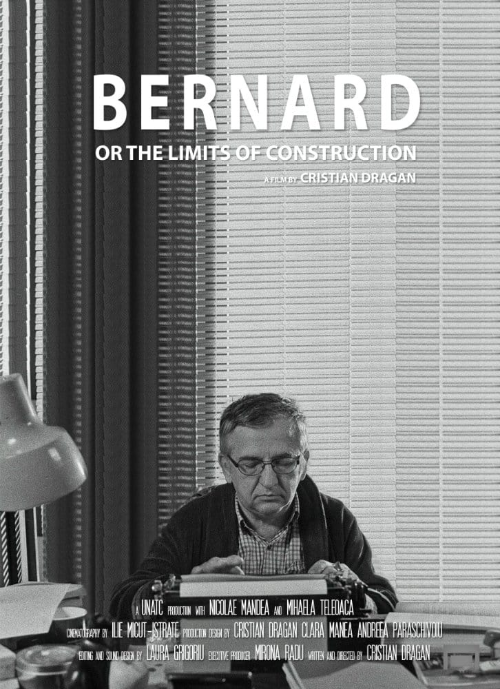 Bernard or The Limits of Construction