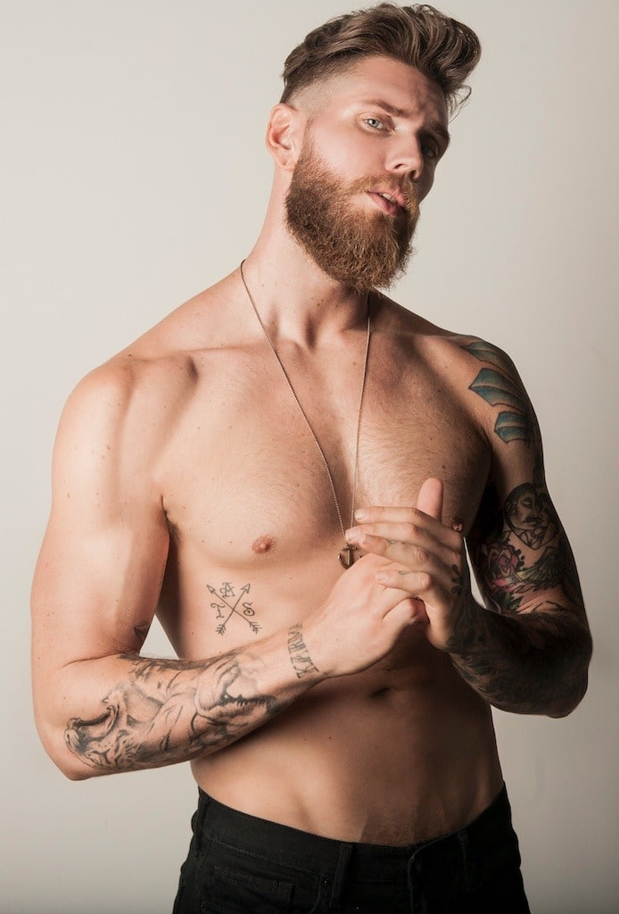 Ryan Crane