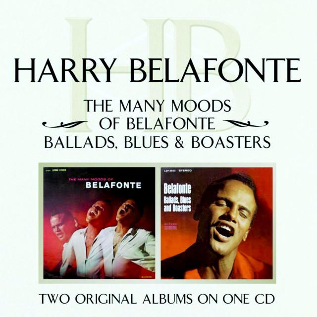 Many Moods of / Ballads Blues