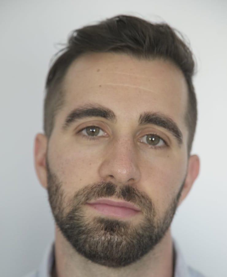 Alex J. Mann