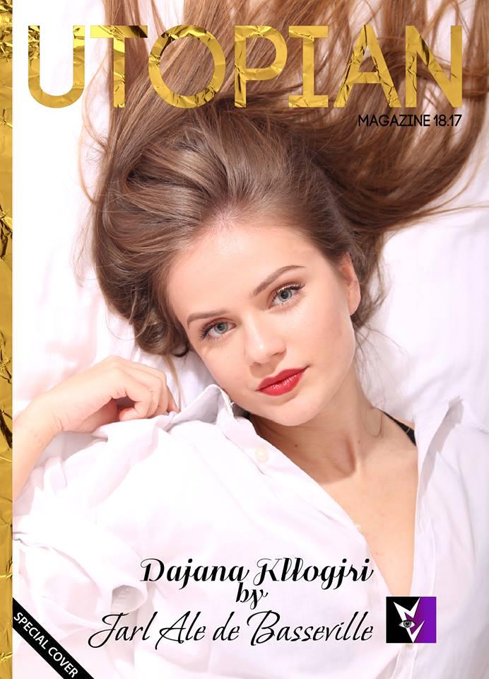 Dajana Kllogjri