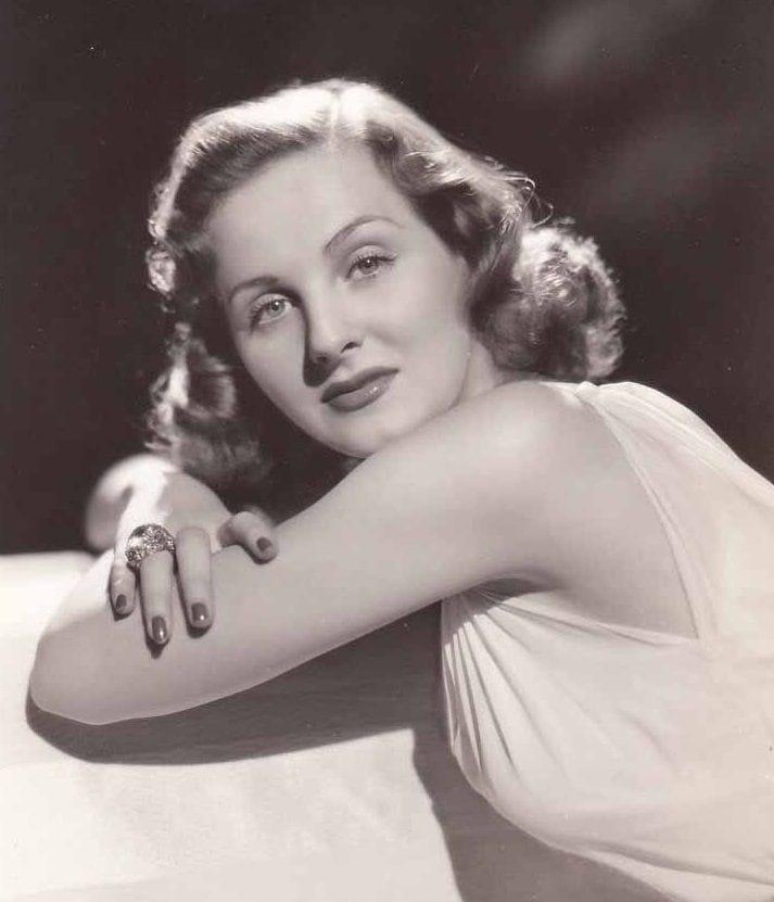 Constance Moore