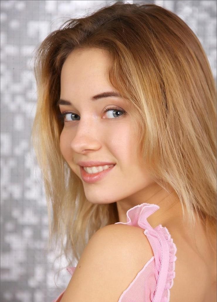 Natalia Andreeva photos