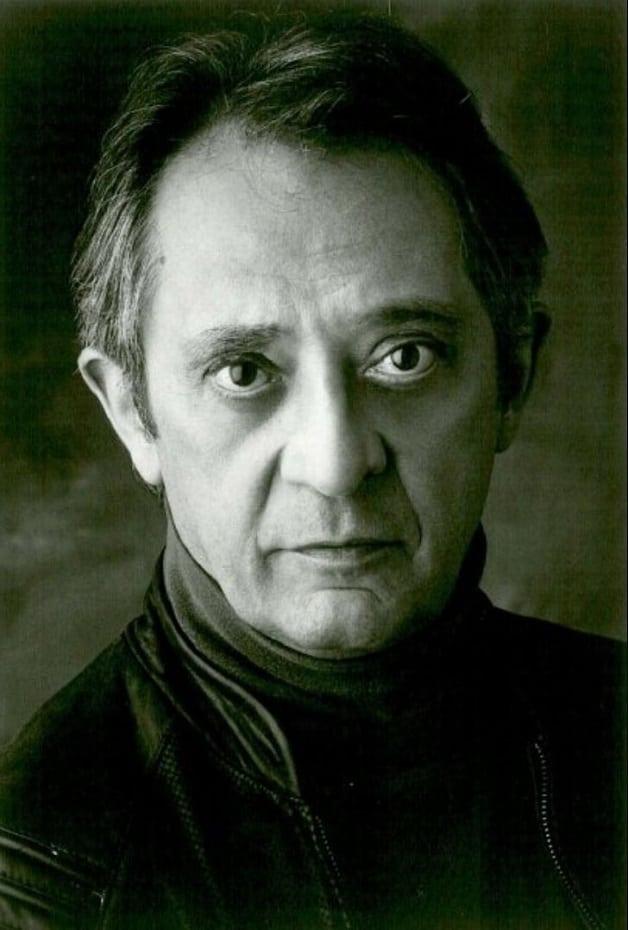 Don Calfa