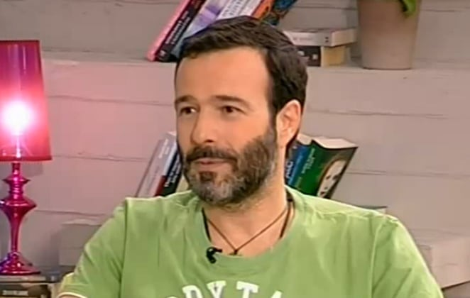 Thanassis Efthimiadis
