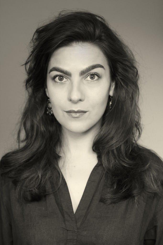 Maryam Goormaghtigh