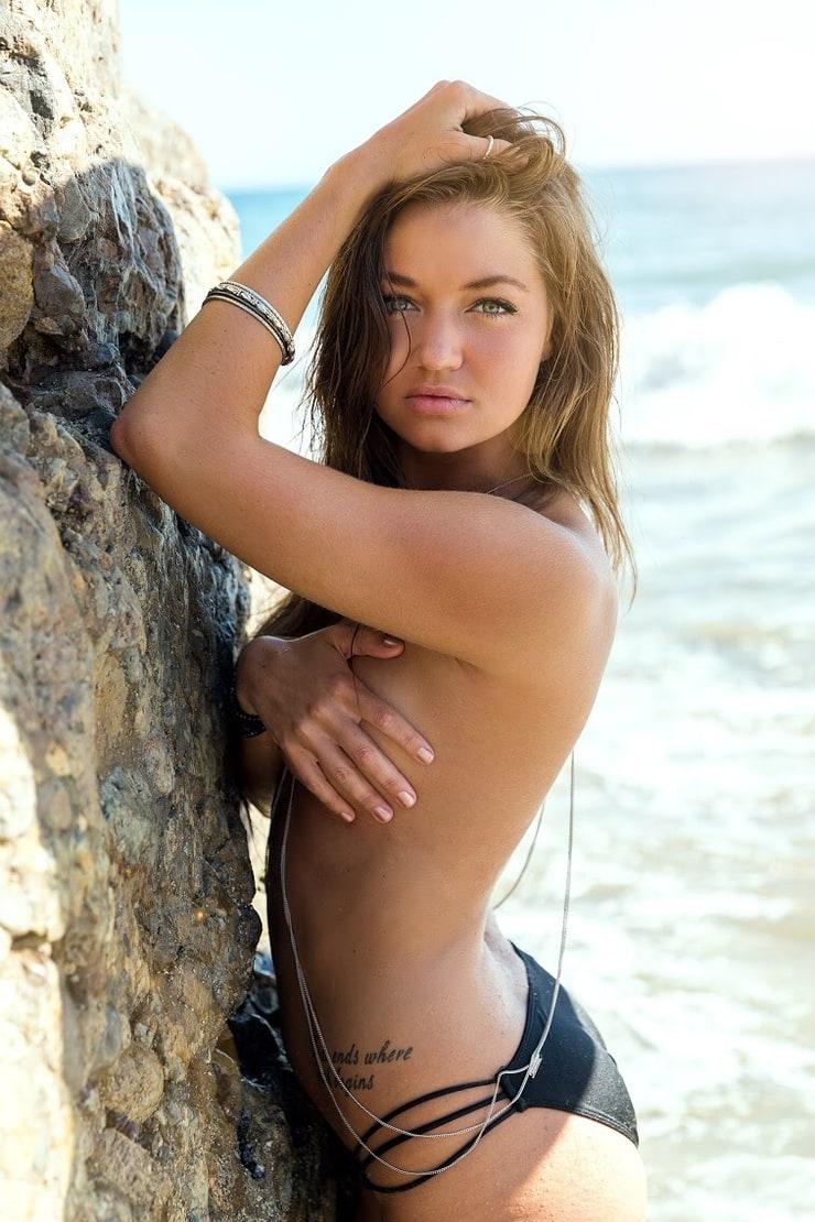 Erika Costell Nude Photos 63