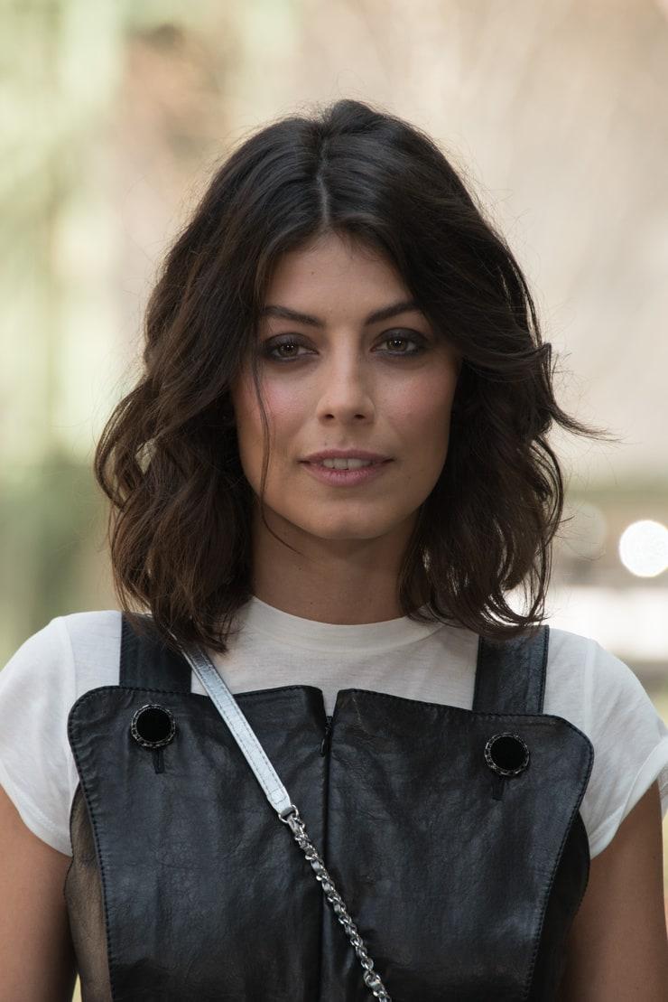 Picture of Alessandra Mastronardi