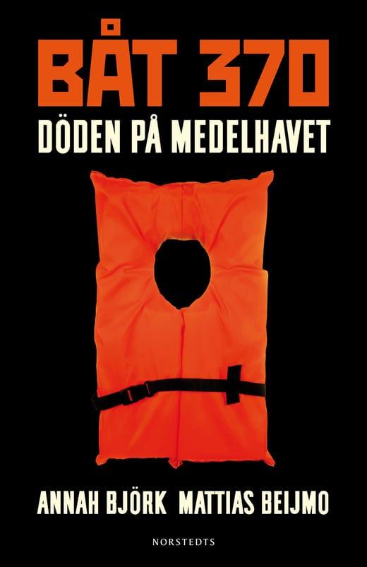 Båt 370: döden på Medelhavet