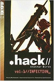 .hack//: Another Birth, Vol. 1 (v. 1)