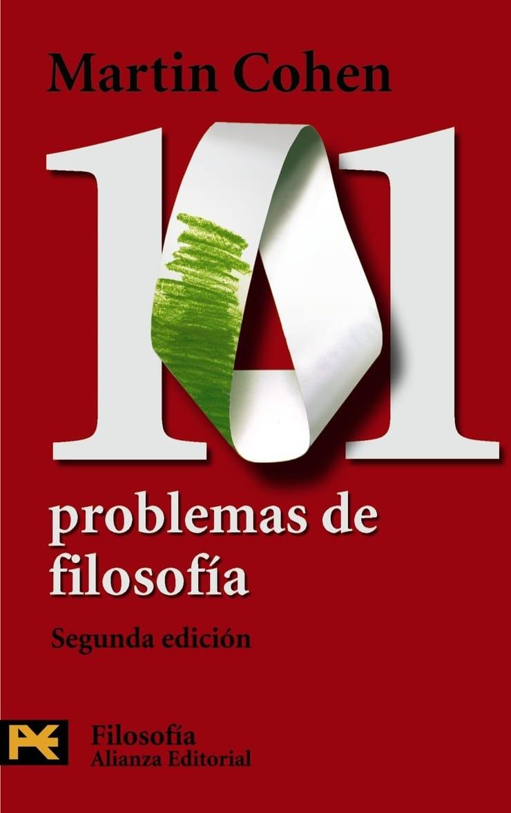101 problemas de filosofia / 101 Philosophy Problems (El Libro De Bolsillo: Filosofia/ the Pocket Book: Philosophy) (Spanish Edition)