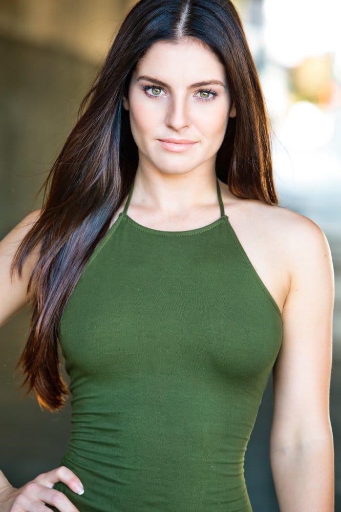 Jessica Diane