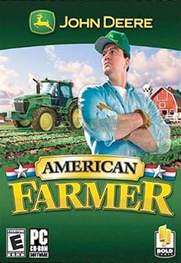 John Deere: American Farmer