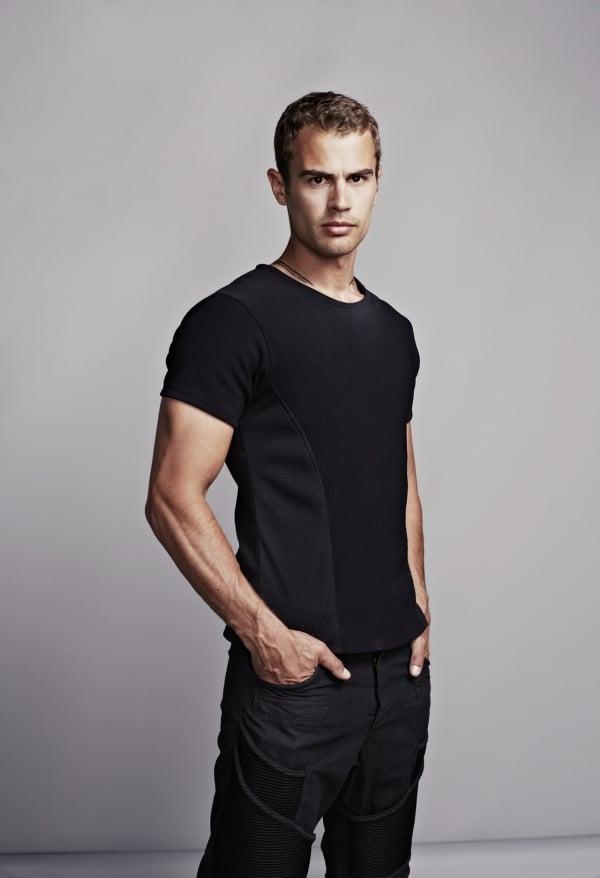 Tobias 'Four' Eaton