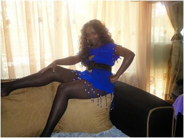 Catherine Kamau