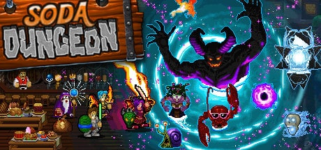 Soda Dungeon (PC)