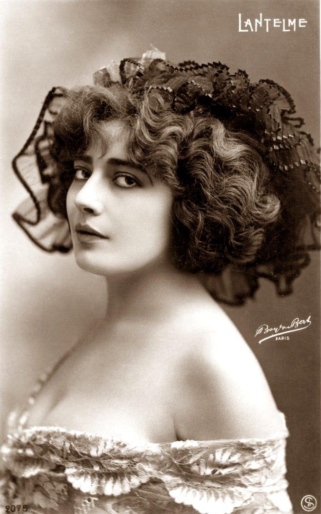 Geneviève Lantelme