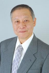 Hitoshi Suwabe