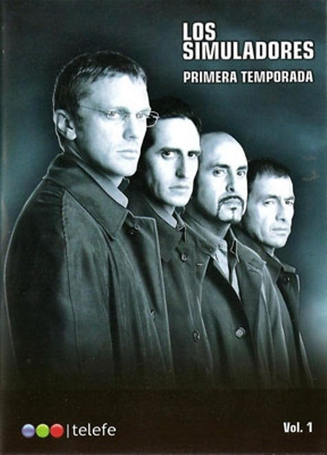 Los simuladores                                  (2002-2004)