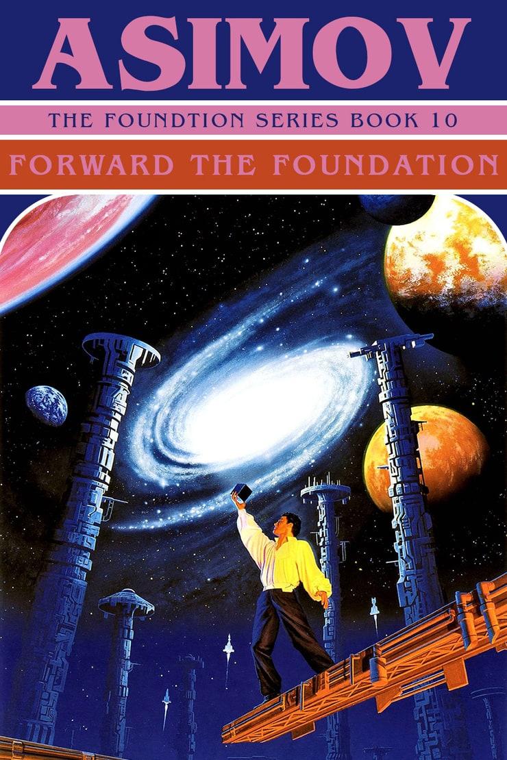 Forward The Foundation!