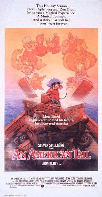 Picture of An American Tail
