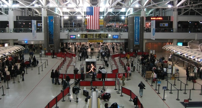 U.S. Department of Transportation declares $185.1 million in infrastructure grants to 107 airports