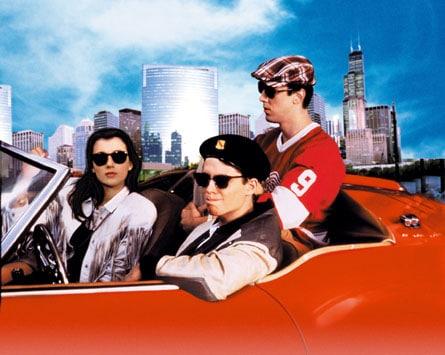 Ferris Bueller\'s Day Off Car 7