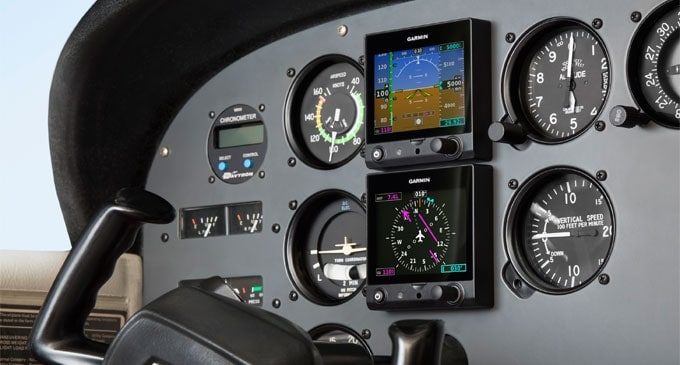Garmin announce third-party autopilot support for G5 electronic flight instrument