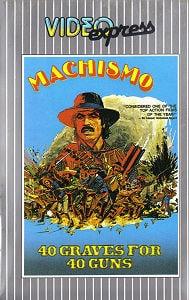 Machismo [VHS]