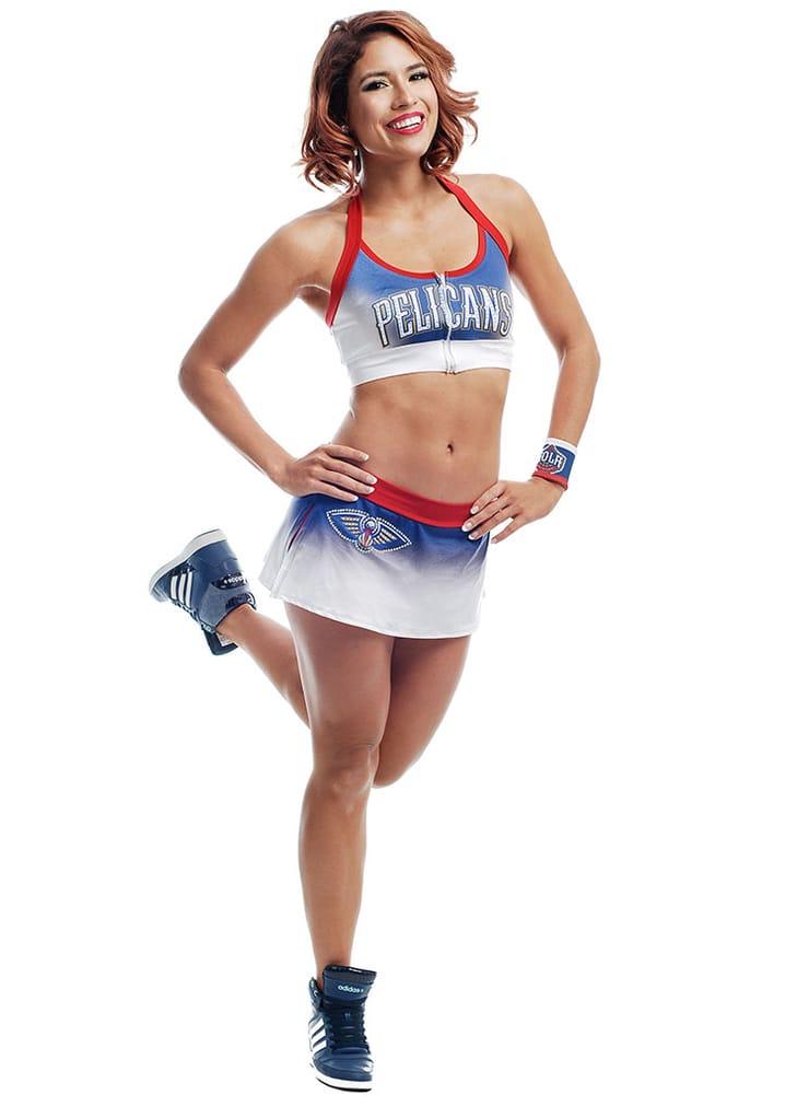 Jenny | Dancer, New Orleans