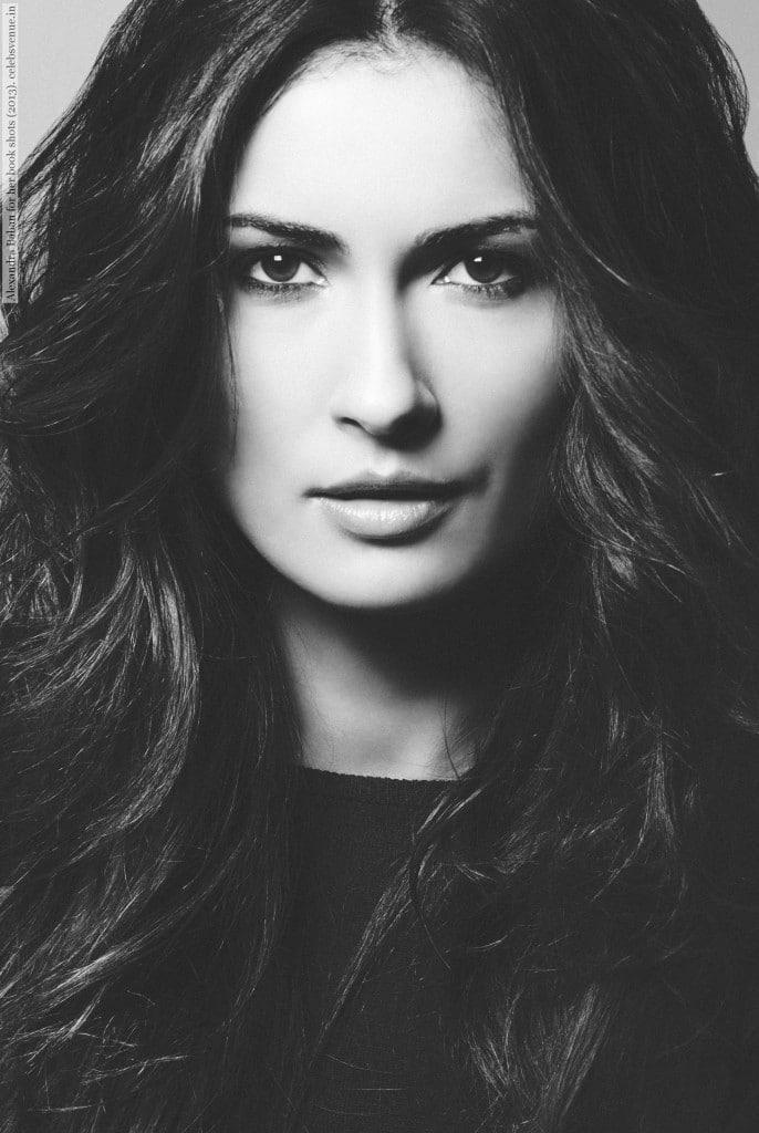 Alexandra Baban