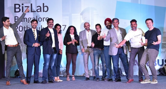 Airbus BizLab, a global aerospace business accelerator announced the successful end of its second season through a flagship event in Bengaluru, India.