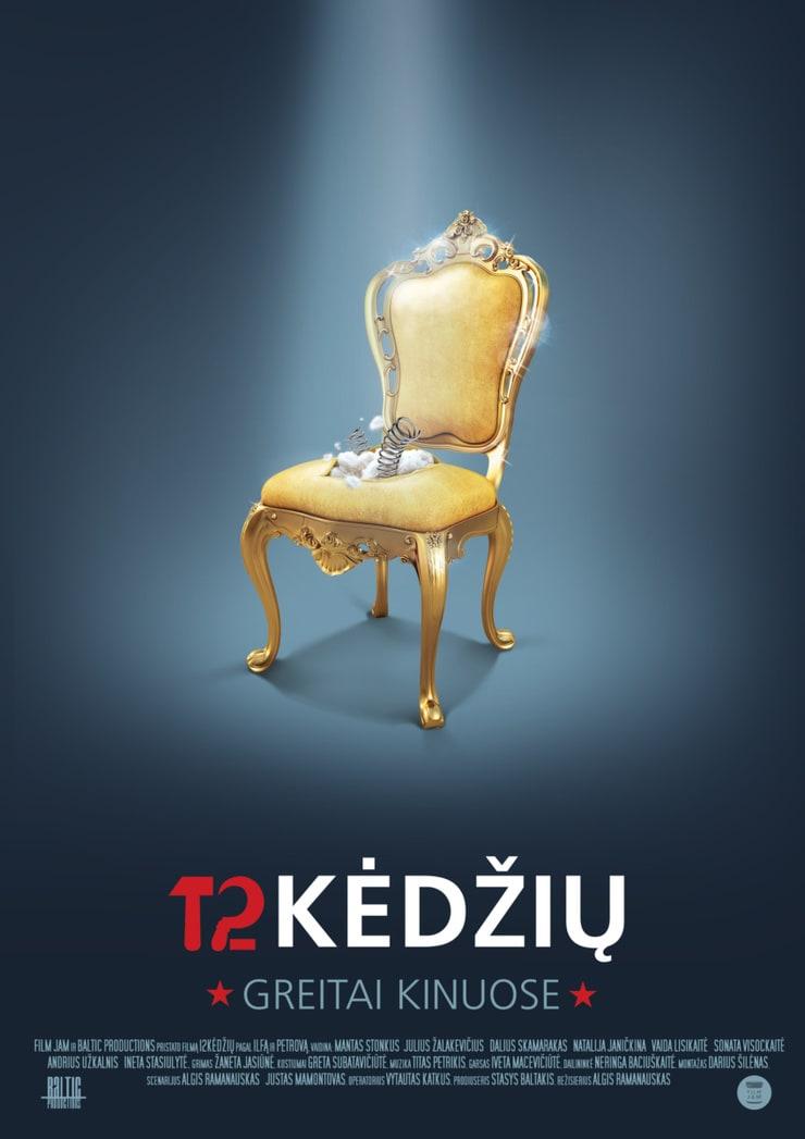 12 kedziu