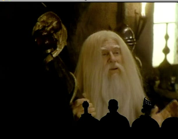 """""""Mystery Science Theater 3000"""" Merlin's Shop of Mystical Wonders"""