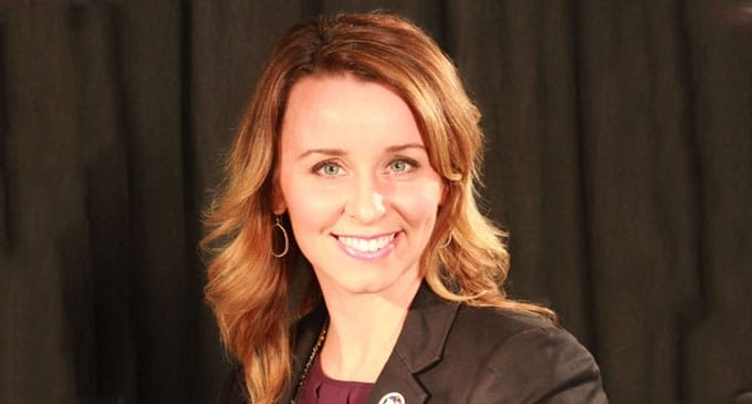 Jenn Daniels, Mayor of Gilbert selected as new board chair by Phoenix Mesa Gateway Airport Authority