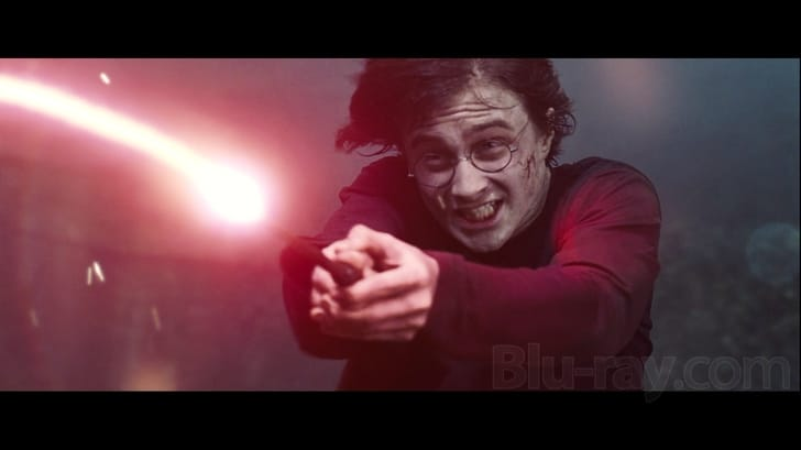 Picture of Harry Potter And The Goblet Of Fire [Region Free]