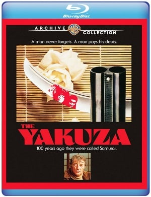 Yakuza, The (Warner Archive Collection)