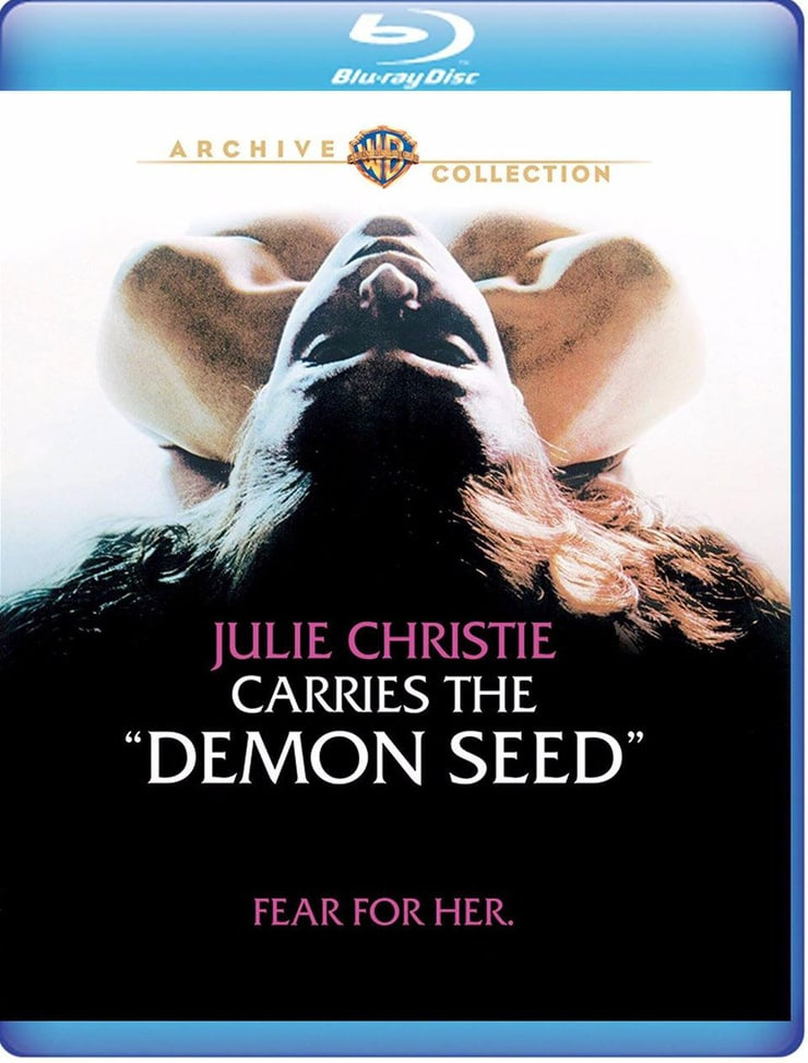 Demon Seed (Warner Archive Collection)