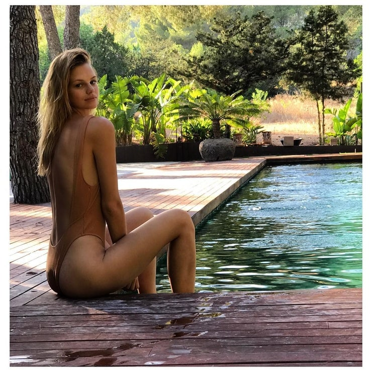 Nadine Leopold
