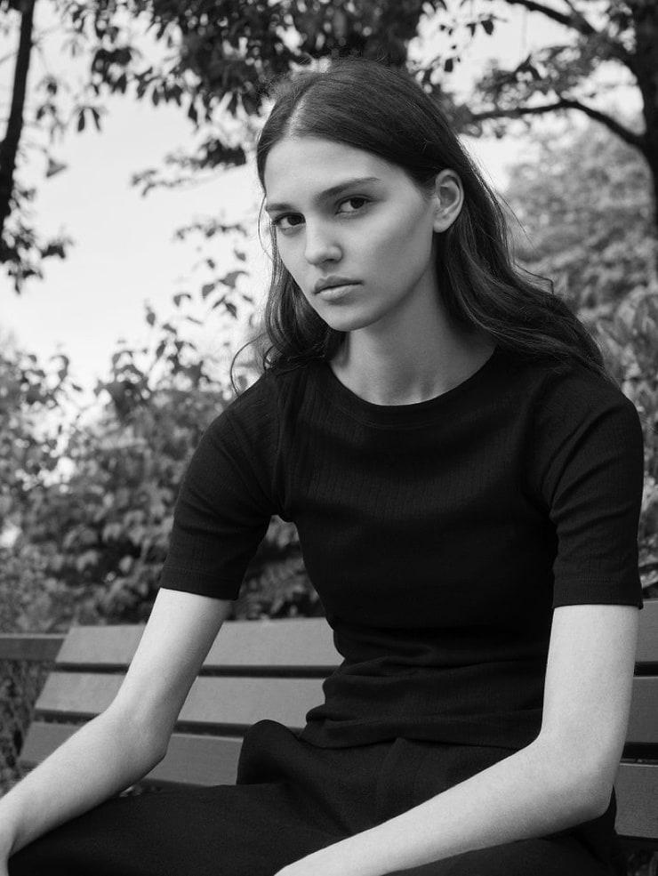 Katrin Zakharova