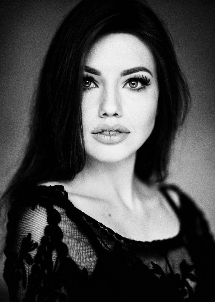 Svetlana Grabenko
