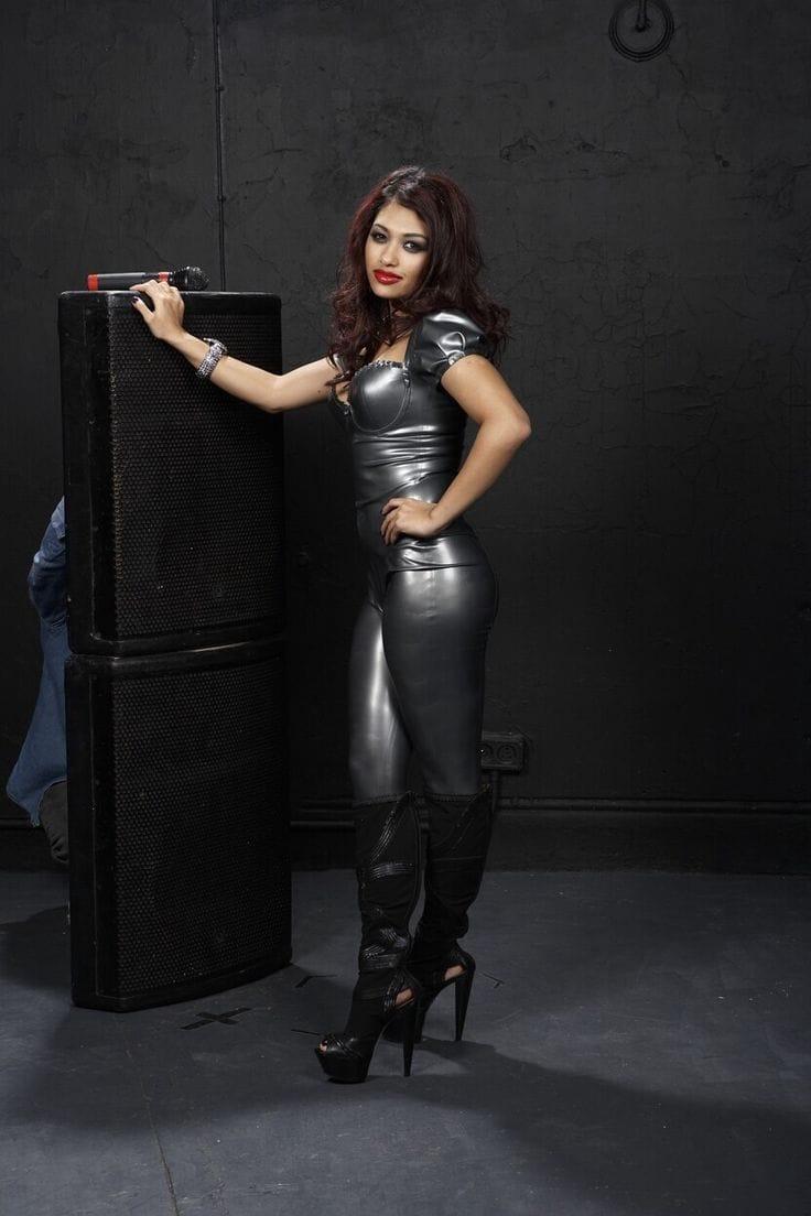 Vanessa White