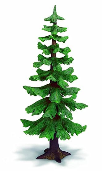 Schleich Fir, Small