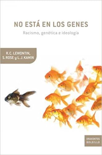 NO ESTA EN LOS GENES (Spanish Edition)