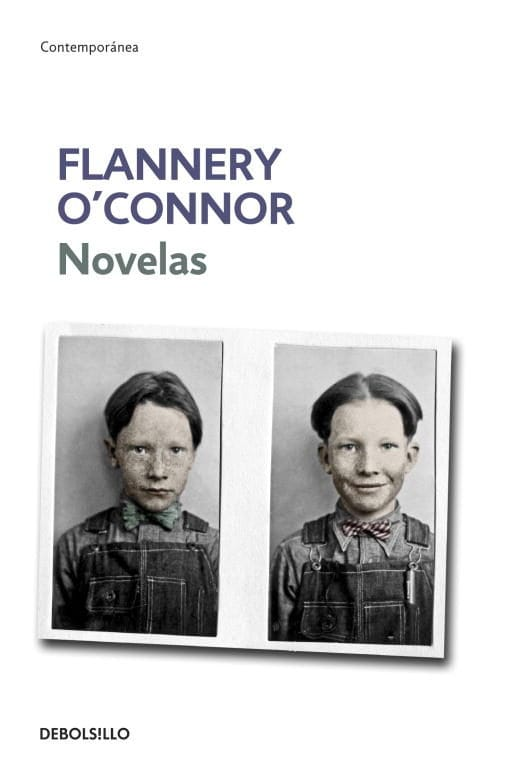 Flannery O'Connor / The Violent Bear It Away (Spanish Edition)