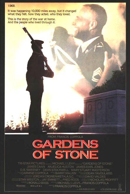 Gardens of Stone (1987)