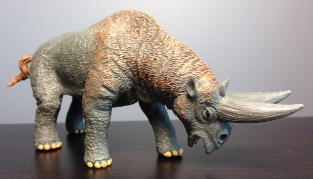 Arsinoitherium by CollectA