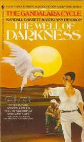 The Well of Darkness (Gandalara Cycle, Vol. 4)