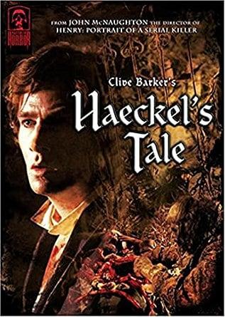 Masters of Horror: Haeckel's Tale (John McNaughton)
