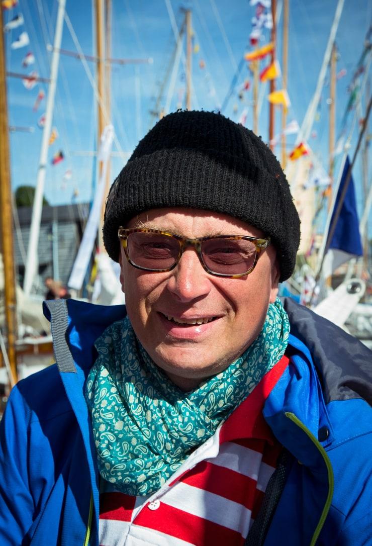 Mikko Huhtamies
